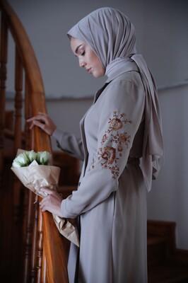 Esra Keküllüoğlu - Ceket Elbise-Vizyon