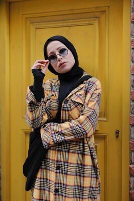 Esra Keküllüoğlu - Oduncu Takım-Sarı